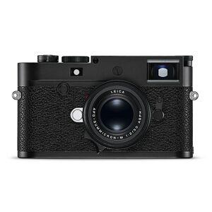 Leica M10-P Svart