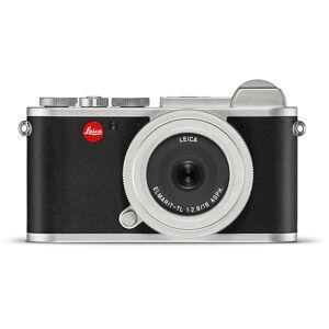 Leica CL + 18/2,8 Silver