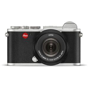 Leica CL + 18-56/3,5-5,6 Silver
