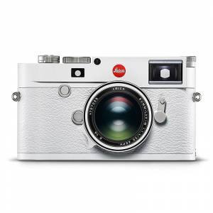 Leica M10-P White Limited Edition (20029)