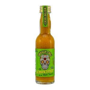 Skånsk Chili Aji Lemon Drop Medium Hot Sauce, 40 ml
