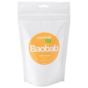 Superfruit Baobabpulver, 150 g