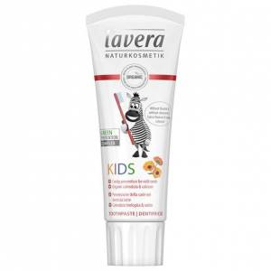 Lavera Kids Toothpaste, 75 ml
