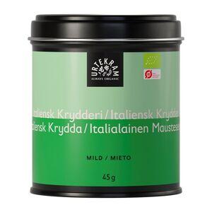 Urtekram Food Italiensk Krydda Mild, 45 g