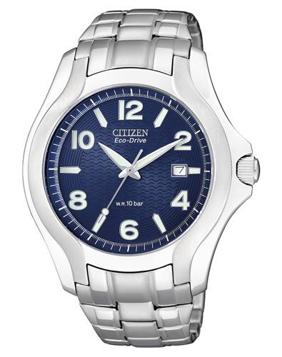 Citizen Eco-Drive BM6630-5m