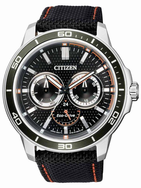 Citizen Eco-Drive BU2040-05E