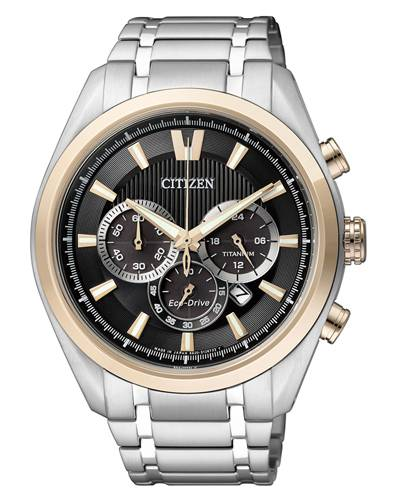 Citizen Eco-Drive CA4014-57E