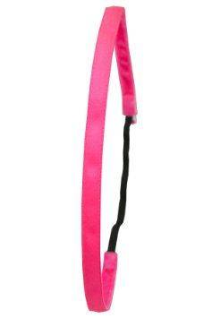 Ivybands Hair Brands Pink Look 1cm