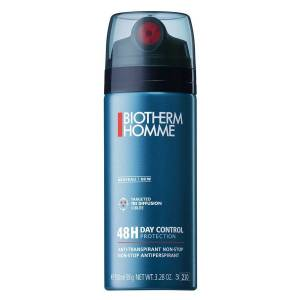 Biotherm Homme 48h Day Control Anti-Transpirant Non-Stop Deodorant Spray 150ml