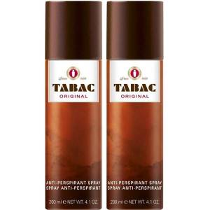 Tabac 2-pack Tabac Original Deo Spray Anti-Perspirant 200ml