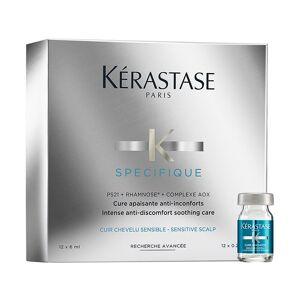 Kérastase Specifique Cure Apaisant Anti-Inconforts 6 X 12