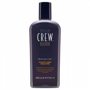 American Crew Classic Gray Schampo 250ml
