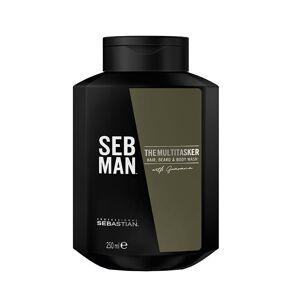 Sebastian Seb Man The Multitasker 3in1 Wash 250ml