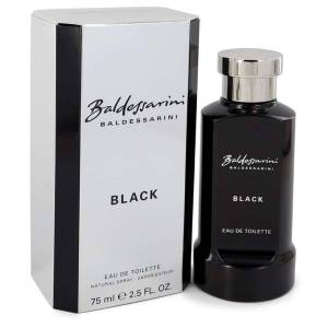 Baldessarini Black Edt 75ml