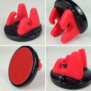 MTK Hållare för smartphone i bilen, fästes i luftventil