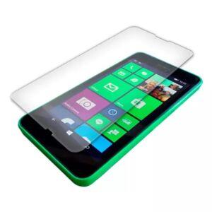 Zagg InvisibleShield Glass Nokia Lumia 635 Skärmskydd