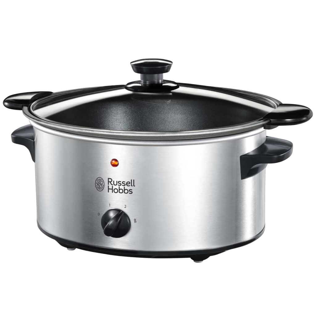 Russel Hobbs Russell Hobbs Slow Cooker Cook@Home