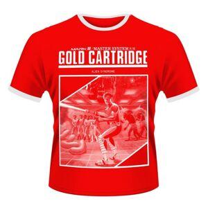 SEGA- GOLD CARTRIDGE T-Shirt