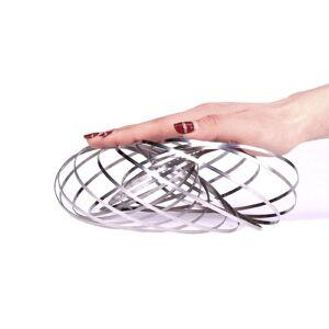 eStore Flow Rings, Taktil Leksak - Silver