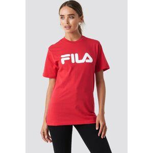 FILA Classic Pure Tee - Red