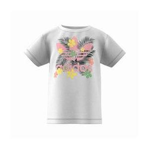 Adidas Originals T-shirts short sleeve JR