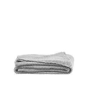 House Doctor Pläd Solid, 170x130 cm