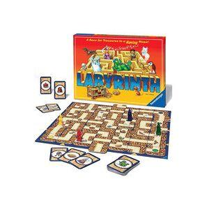 RAVENSBURGER Sällskapsspel, Labyrinth