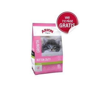 Arion Original Cat Kitten (7,5 kg)