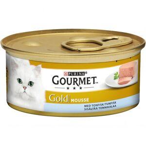 Gourmet® Gold Tonfisk Mousse Wet