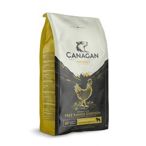Canagan Free-Range Chicken Large Breed (12 kg)