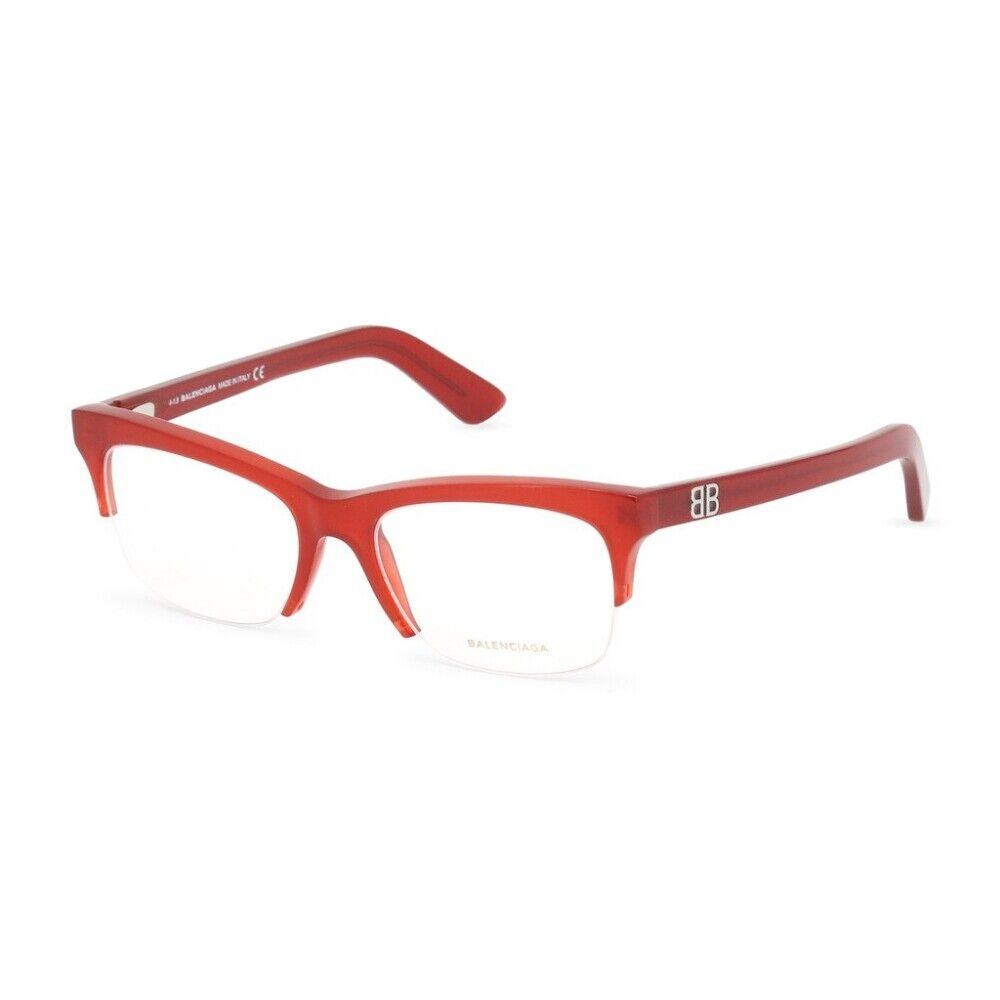 Balenciaga Glasögon Ba5087
