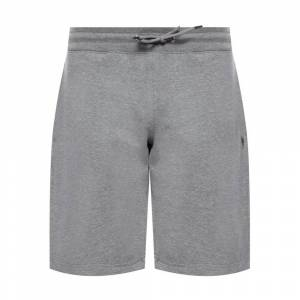 PS By Paul Smith Logo-patched shorts