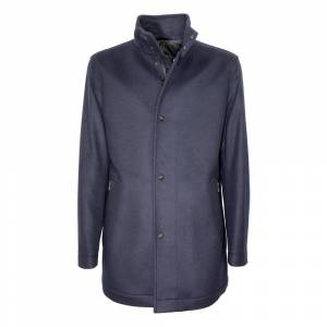 Boss Giaccone Overcoat Camron3 50438924