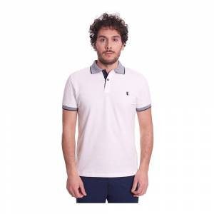 Save The Duck Polo Slim Fit konflikter