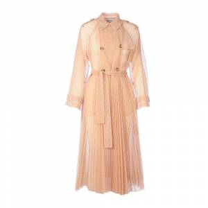 RED Valentino Point D Esprit Long