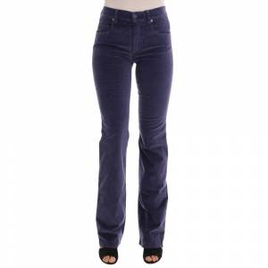 Ermanno Scervino Stretch Bootcut Pants