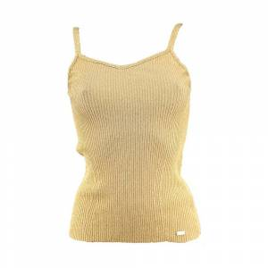 Nenette TOP Ribbed Sweater