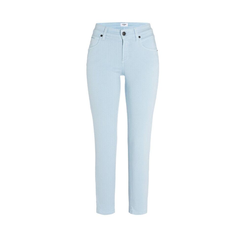 Cambio Pina short jeans 9531-0020-20