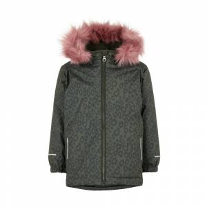 name it Winter jacket snow technical