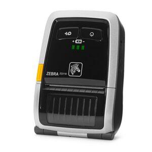 Kvittoskrivare, Mobil, Trådlös, Bluetooth, WiFi, Zebra ZQ110