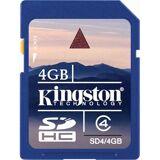 Casio Minneskort, För elektronisk journal, Casio SE-S400, 4GB