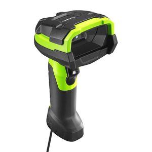 Streckkodsläsare, 2D, Ruggad, USB-anslutning, Extremt tålig, Zebra DS3608