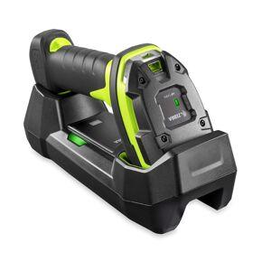 Trådlös streckodsläsare till industri, 2D, Ruggad, Bluetooth, Zebra DS3678