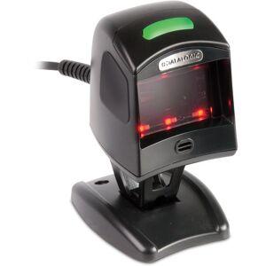 Streckkodsläsare, Presentationsscanner, 2D, USB, Seriell, Datalogic Magellan 1100i