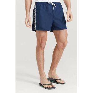 Calvin Klein Underwear Badshorts Short Drawstring Blå