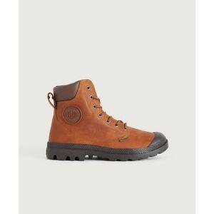 Palladium Boots Pampa Sport Cuff WP LUX Brun