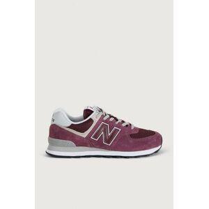 New Balance Sneakers ML574EGB Röd