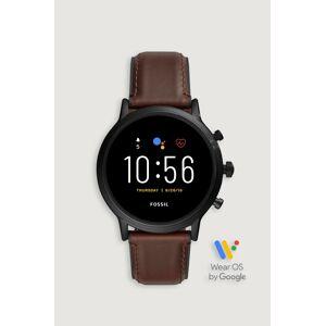 Fossil Klocka The Carlyle Smartwatch Svart