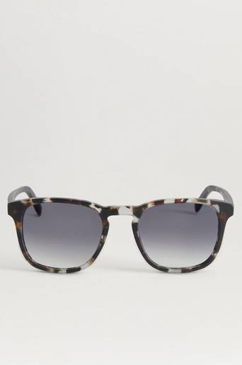 Dick Moby Solglasögon Marseille Brun  Male Brun