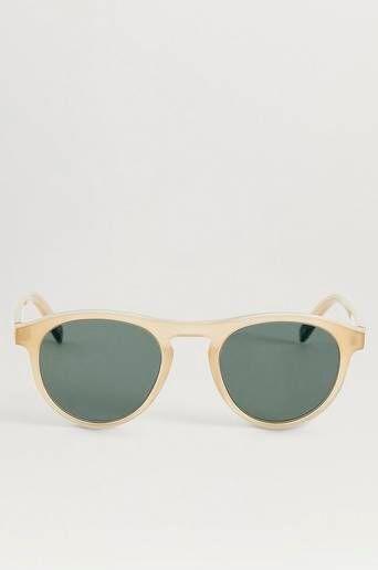 Dick Moby Solglasögon Biarritz Brun  Male Brun